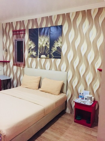 Hotel Tulip Ketapang Ketapang - Superior Room Regular Plan