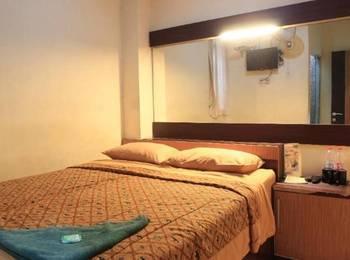 Khresna Guest House Jogja - Standard Non AC Regular Plan