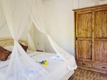 Omah Lembu Riverview Villas Bali - Bungalow Room Only Last Minute Jan - Apr 2019