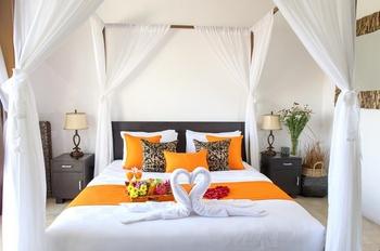 Zara The Ocean View Bali - Villa 3 Bedrooms with Pool Regular Plan
