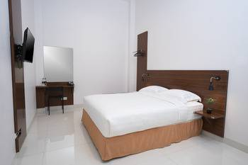 Darmo Residence Bandung - Deluxe Room Only Book early and save