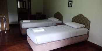 Taman Piknik Hotel & Resort Cianjur - Standard Room Only Regular Plan