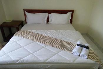 Green Hill Hotel Alahan Panjang Solok - Standard King Regular Plan