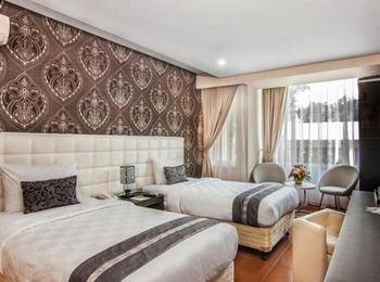 The Rizen Hotel Bogor - Executive Suite With Breakfast Weekday Promo