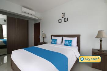 Airy Care+ Mahogany Karawang Karawang - 2 Bedroom A Double Room Only Special Promo 12