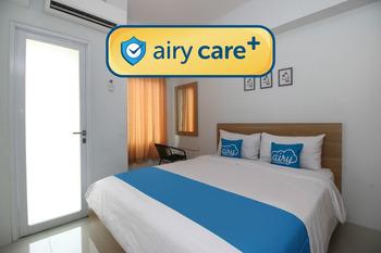 Airy Care+ Mahogany Karawang