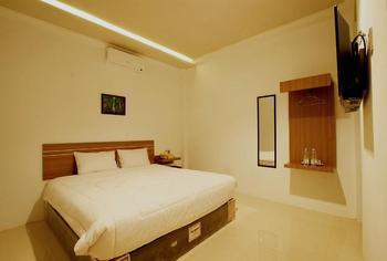 Zamrud Resort Palu - Deluxe Room Regular Plan