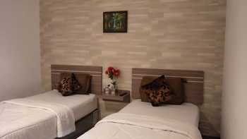 Zamrud Resort Palu - Standard Room Regular Plan
