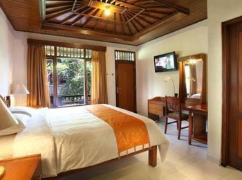 Matahari Bungalow Bali - Standard Room Promo 20 % Discount