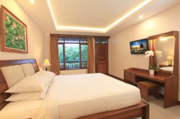 Matahari Bungalow Bali - Deluxe Room Regular Plan