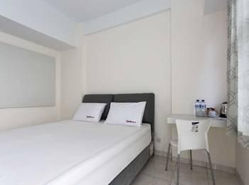RedDoorz Apartment @Margonda Residence Jakarta - RedDoorz Room Special Promo Gajian!