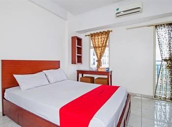 RedDoorz Apartment @ Margonda Residence