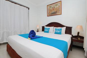 Airy Kuta Legian 99 Bali Bali - Standard Double Room Only Special Promo 5
