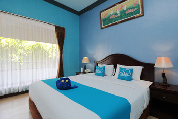 Airy Kuta Legian 99 Bali Bali - Superior Double Room Only Regular Plan