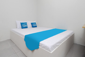 Airy Eco Tanjung Duren Timur Raya 11 Jakarta Jakarta - Standard Double Room Only Special Promo June 42