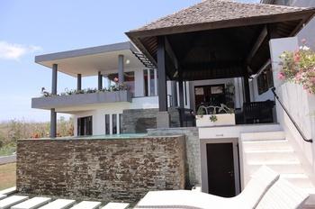 The Bukit Ocean View Villa Jimbaran