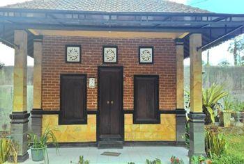 Pelangi Homestay Bali - Deluxe Room Save More!