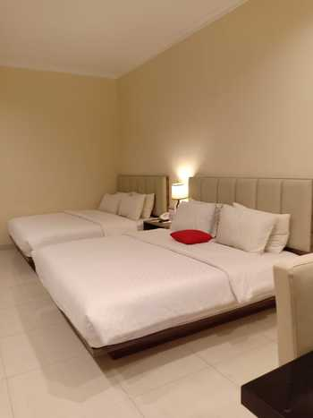 Hello Hotel Semarang Semarang - Premium Class Room Only Regular Plan