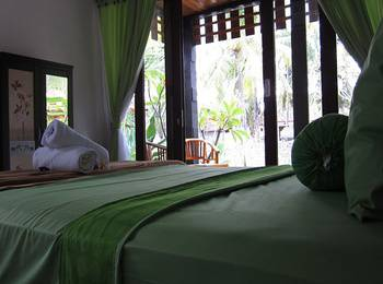 D and B Bungalows Bali - Standard Room hot deal