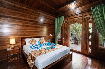 D and B Bungalows Bali - Hut 5 Days Promo