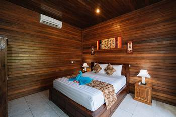 D and B Bungalows Bali - Superior Room Last Minute