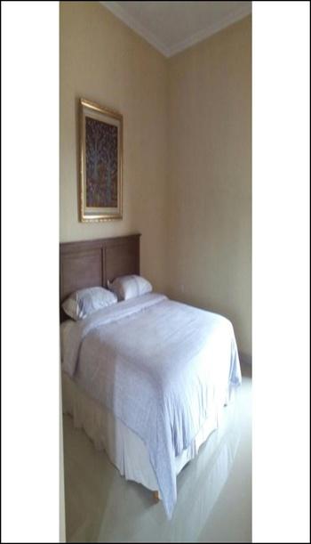 Omah Sorsawo Homestay Yogyakarta - Standard Room Breakfast Regular Plan