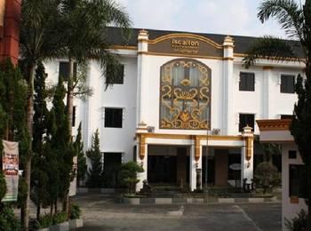 Iscalton Courteous Hotel