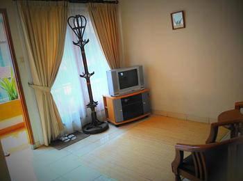 Hotel Puri Larasati Bandung - Graha Prasetya Save 5%
