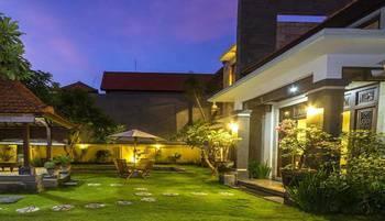 Villa Kukur 1 Bali - 3 Bedroom Villa Regular Plan