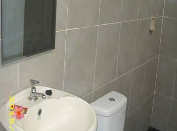 Swara Homestay 2 Bali - Standard AC Regular Plan