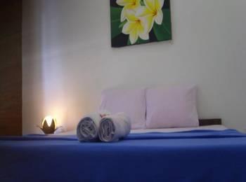 Swara Homestay 2 Bali - Standard Fan Regular Plan