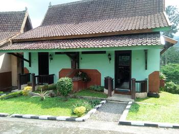Nirwana Resort Baturraden