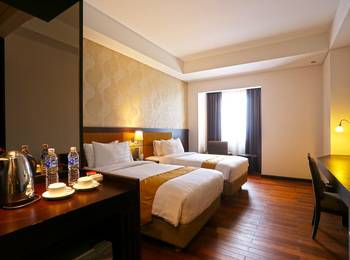 Horison Ultima Palembang - Horison Club  SPECIAL 15%