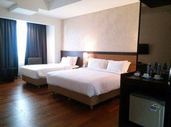 Horison Ultima Palembang - Family Room SPECIAL 15%