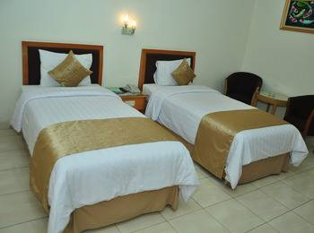 Ahadiat Hotel & Bungalow Bandung - Superior Room Basic Deal Save 20%
