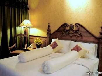 Omah Sinten Heritage Hotel Solo - Heritage - Room only Regular Plan
