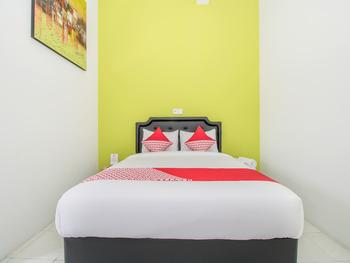 OYO 2270 Hotel Taman Wirama Bali - Standard Double Room Regular Plan