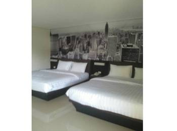 Hotel Sampurna Cirebon Cirebon - Family Suite Room Regular Plan