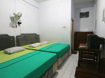 Hotel Prayogo III Prawirotaman Jogja - Superior Triple Room Only Regular Plan