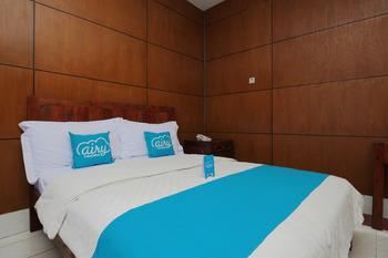 Airy Gajahmungkur Sultan Agung 1 Semarang - Superior Double Room with Breakfast Special Promo Mar 28