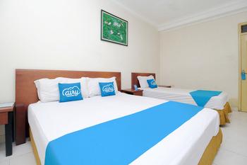 Airy Gajahmungkur Sultan Agung 1 Semarang - Triple Room Family Room with Breakfast Special Promo Mar 28