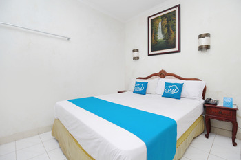 Airy Gajahmungkur Sultan Agung 1 Semarang - Standard No View Double Room with Breakfast Special Promo Mar 28