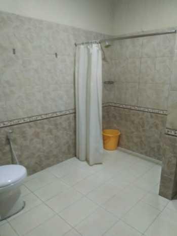 Villa Kampung Daun Blok IMS 18