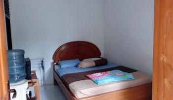 Pondok Kenanga Pangandaran - Single Bed Room Only Regular Plan
