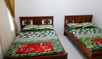 Pondok Kenanga Pangandaran - Double Bed Room Only Regular Plan