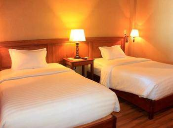 Wakatobi Patuno Resort Wangi-wangi - Superior Room Only Regular Plan