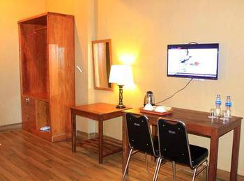 Wakatobi Patuno Resort Wangi-wangi - Superior Ocean Room #WIDIH - Pegipegi Promotion