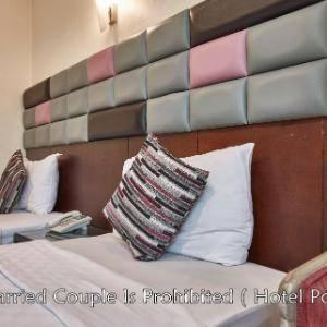 Hotel Alia Pasar Baru Jakarta - Standard Room Plus Regular Plan