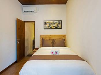 Umah di Seminyak Bali - Umah Deluxe Room Regular Plan