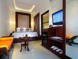 Best Western Kuta Villa Bali - Villa Regular Plan
